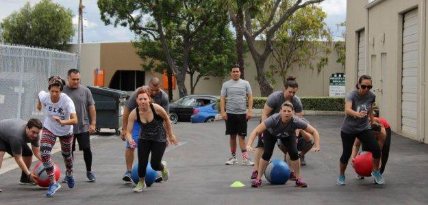 Fitness Studio in Signal Hill, CA