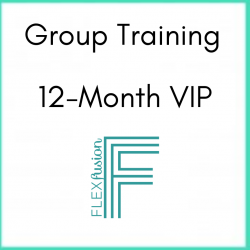 2021 VIP Unlimited Membership - 12 Month (Billed Monthly)