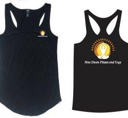 Singlet - New Dawn Pilates & Yoga