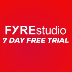 Fyre 7 Day Trial