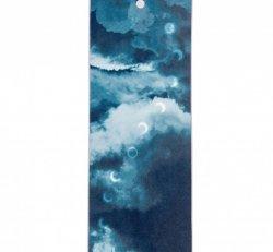 YogiToes Mat Towel (Lunar)