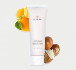 APRICOT AND SHEA HYDRASOOTHING MASK for Dry & Normal/Comb Skin