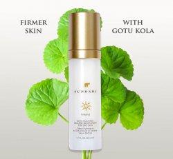 GOTU KOLA AND AZULENE MOISTURIZER for Dry Skin