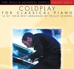 Piano Solo: Coldplay for Classical Piano