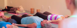 Yoga Therapy Across the Cancer Continuum