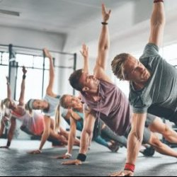 Group Fitness Auto Pay