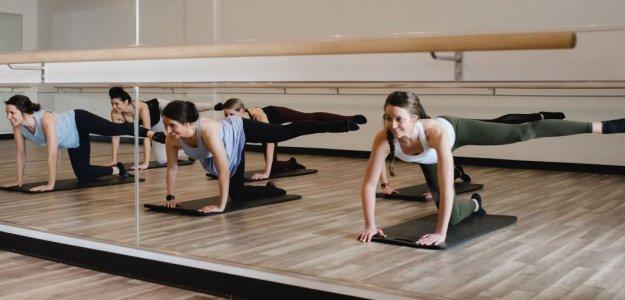 Fitness Studio in Commerce Township, MI