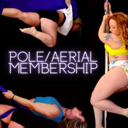 Pole & Aerial Premium Membership