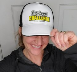 Boot Camp Challenge®  Trucker Hat
