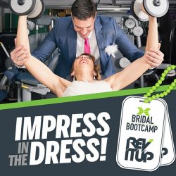 Bridal Boot Camp 16 Weeks Unlimited