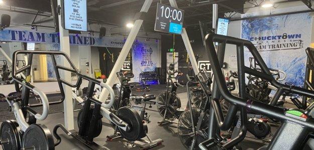 Fitness Studio in Johns Island, SC