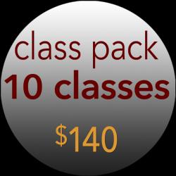 10 Classes