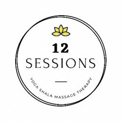 12 | Multiple Massage Sessions