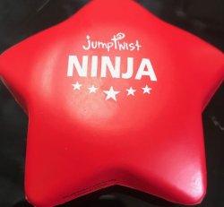 JNA Hand-Strength Ninja Star