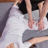 90'Thai Yoga Massage(Senior Therapist)