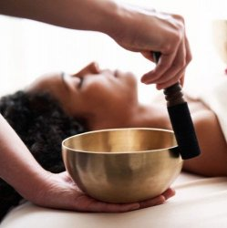 1 Sound Healing Session