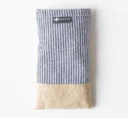Linen Lavender Eye Pillow