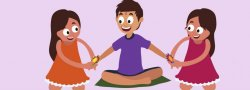 AUGUST Kids' Yoga Camp