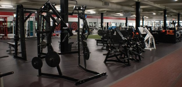 Fitness Studio in Geneva, IL