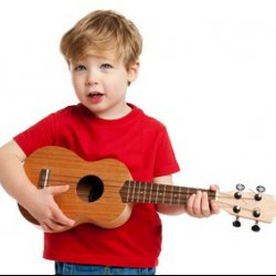 1 to 1 Music Class, 30 minutes x 6