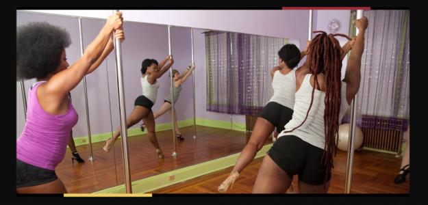 Pole Dancing Studio in Brooklyn, NY