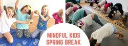 Mindful Girls LA Spring Break Camp (March 30-April 3)