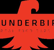 Thunderbird Snack Bar