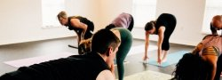 4-Week Yoga Beginners Yoga Series