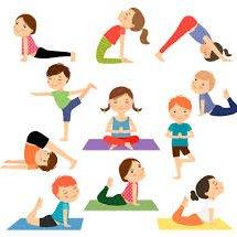 Kid's Yoga Class Pass (5)