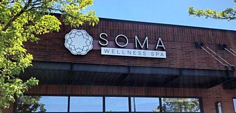 Soma Wellness Spa