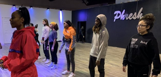 Dance Studio in Philadelphia, PA