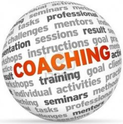 Coaching 12 Sessions