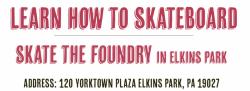 Elkins Park   Saturday Tweens Course   Age 10+