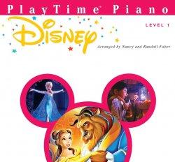 PlayTime Piano: Disney Level 1