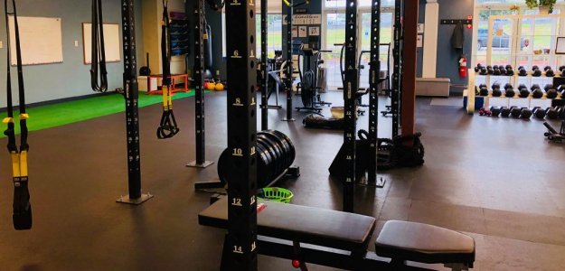 Personal Training Studio in Epping, NH