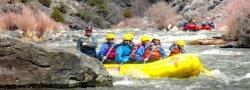 Taos - White Water Rafting