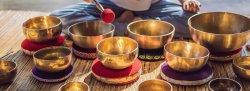Sound Bath + Meditation
