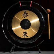 GONG BATH  3 or more $20/person  Friday, June 19, 7:00 PM