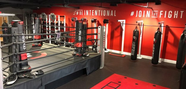 Fitness Studio in Alpharetta, GA