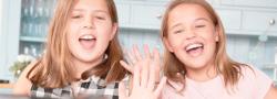 Radiant Girls Classic Wellness Camp - Virtual