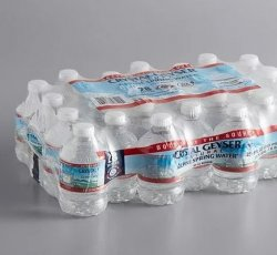 Mini Water Party Pack (15 @ $0.50)