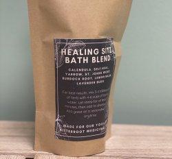 Healing Sitz Bath Blend by Bitterroot Teas