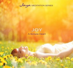 Joy - Jaya Meditation CD