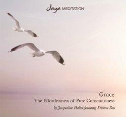 Grace - Jaya Meditation CD