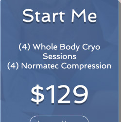 Start Me (New Client Special)