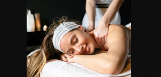 Massage Business in Traverse City, MI
