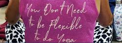 Mindfulness Based Restorative Yoga & Yoga Nidra Teacher Training