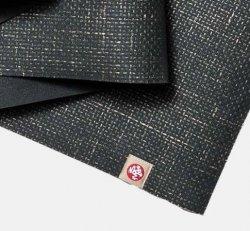 308 Manduka eko yoga mat 5mm (Terra - Black)