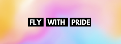 Fly with Pride Livestream