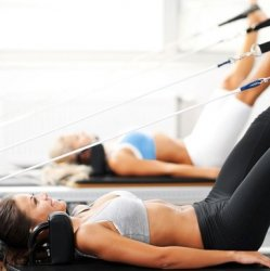 Jump In Group Reformer (1 session)